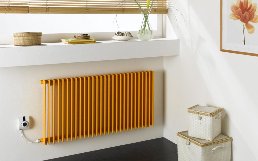 фото радиатора отопления